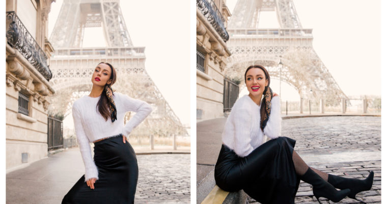 Мінімалізм в моді — як його досягнути?