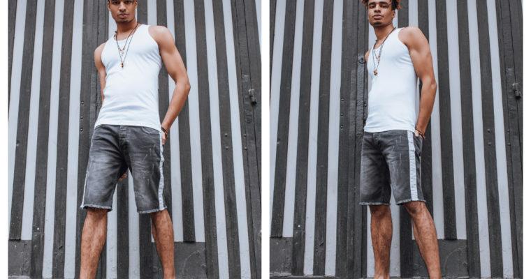 Чоловічі шорти – перегляд найкращих моделей на спекотні дні